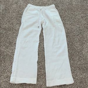 Tommy Bahama White Pants